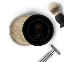 Smolder Shaving Soap Kaizen Base  4 oz