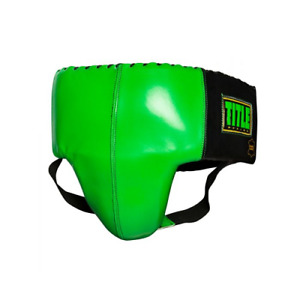 Title Boxing WBC Groin Protector