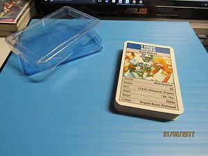 1987  Fact Pack Detriot Lions 33 Card Set Mint