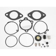 Parts Unlimited Carb Rebuild Kit for Standard Keihin - 20706-PB