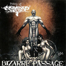 "Dream of Nebiros ""Bizarre Passage / Naked in a Morbid Dream"" (NEU / NEW)"