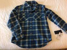 Ralph Lauren Checked Long Sleeve Boys' T-Shirts & Tops (2-16 Years)