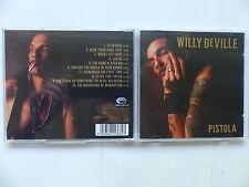 CD Album WILLY DEVILLE Pistola GAS 0000368 EAG