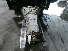 HOLDEN COMMODORE TRANS/GEARBOX AUTO, 3.0, LFW ENG, MYB, 1BWA TAG, VE, 08/09-04/1