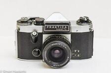 Praktica Super TL 35mm camera A10