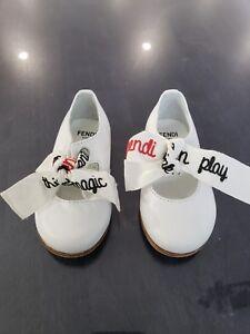 Fendi Baby \u0026 Toddler Shoes for sale | eBay