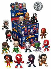 Spider-Man Classic Mystery Minis WALLMART variante Case Of 12-New INSTOCK