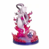 New in Box 15CM 6'' Mewtwo Action Figures PVC Toy Animation Model Gift
