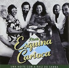 Various Artists - Piraja Esquina Carioca: Noite Com Raiz Do Samba [New CD]
