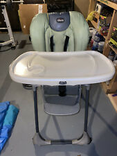 High chair CHICCO Polly Easy Children's Chair