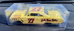 Junior Johnson #27 1964 Holly Farms Ford Galaxy Racing Champions 1/5000 1:43