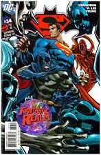 Superman Batman #34, 35, 36, 37 & 38  DC COMICS