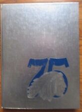1975 Kempsville High School Yearbook Annual, Virginia Beach, Virginia
