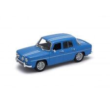 Welly 24015 Renault R8 Gordini Bleu/Blanc �‰chelle 1:24 Maquette de Voiture