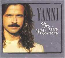 YANNI : IN THE MIRROR (CD) sealed