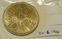 GB Royal Mint Elizabeth II 1960 Crown  (6.104)