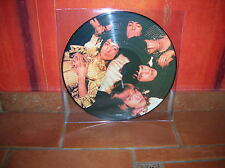 THE ROLLING STONES - UNSTOPPABLE STONES LP ULTRARARE & GREAT PICTURE DISC !!!