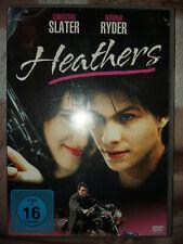 DVD: Heathers - klassiker!!!