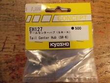 EH127 Tail Center Hub - Kyosho EP Concept SR-K Electric Helicopter Helo Heli