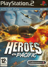 Heroes of the Pacific ( Sony PlayStation 2  2004 )