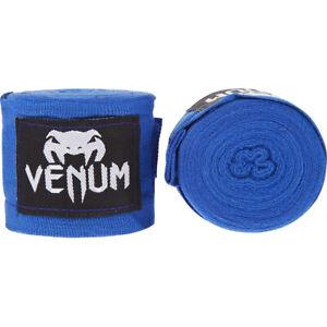 Venum Kontact 2.5m Boxing Handwraps - Blue