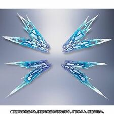 METAL BUILD Strike Freedom Gundam Wing of Light Option Set BANDAI NEW Figure