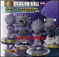DRAGON BALL SUPER Ultimate Grade UG 06 Gashapon Full Set BANDAI PRE ORDER NOW
