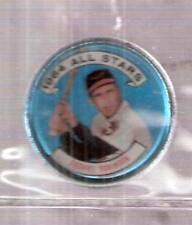 1964 Topps All-Star Coin - #125 Brooks Robinson Baltimore Orioles HOF