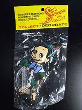 Figurine Berlingo Plasteco 1965 Pinocchio Walt Disney ETAT NEUF