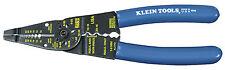 Klein Tools 1010 Long-Nose Multi-Purpose Strip/Crimp Tool