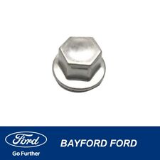 WHEEL NUT CHROME STAINLESS FORD FIESTA FOCUS KA KUGA MONDEO NEW GENUINE RIMS