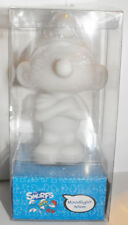 Moodlight Smurf No Face 10 cm - New in Box - Made in the Netherlands Mood Light