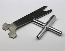 X-key + Open rack Repair Tools for MOTOROLA GP88 GP328 GP340 MTX850 radio