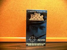 Das Boot: The Director's Cut (Vhs 1987) Vintage Box Set Brand New