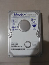 HDD Maxtor DiamondMax Plus 9 120GB ATA / 133 HD