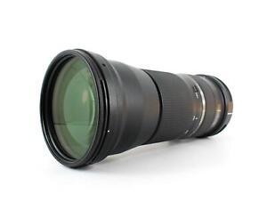 Tamron SP 150-600mm f/5-6.3 Di VC USD, Canon EF Fit (SKU:1148949)