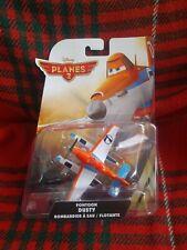 2er Set Mattel Disney Planes Dusty Crophopper plus El Chupacabra