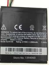 NEW OEM BJ75100 HTC EVO 4G LTE JET EVO ONE XC XC720D BJ75100 ORIGINAL 2000mAh