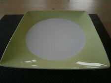 Speiseteller flach 28 cm Trend Factory Sunny Day pastell green Thomas Porzellan