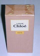 CHLOE LOVE BY CHLOE 75ml 2.5oz  WOMEN 100% Original - Sealed / NIB Eau de Parfum
