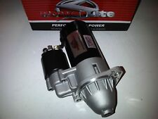 VW PASSAT & SANTANA 2.0 2.2 5cyl & Syncro NEW POWERLITE UPRATED STARTER MOTOR