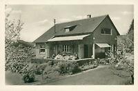 Ansichtskarte Fornsbach Kreis Backnang Haus Erdbeer  (Nr.793)