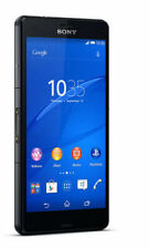 Sony Xperia Z3 Compact - 16GB - Black Smartphone
