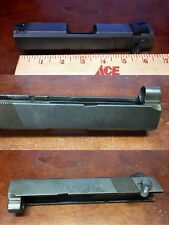 smith & wesson model 457  .45 AUTO Slide W/ SAFETY & SIGHTS
