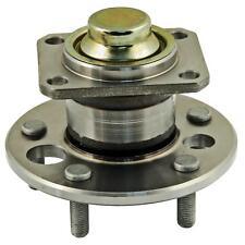 Wheel Bearing and Hub Assembly Rear Precision Automotive 513018
