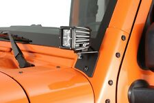 Rigid Industries 40139 A-Pillar Mount Fits 07-18 Wrangler (JK)