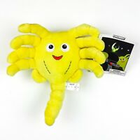 NECA Alien FACE HUGGER Plush Toy Loot Crate Exclusive