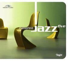 Moreorless Jazz 5 Wavemusic