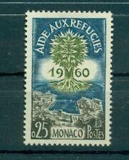 Monaco 1960 - Y & T  n. 523 - Année mondiale du Réfugié