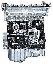 VOLKSWAGEN GOLF CAYC 1.6 TDI 105 BHP RECON ENGINE WITH UP RATED OIL PUMP